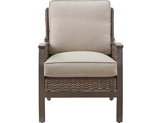 Trenton Lounge Chair, , large