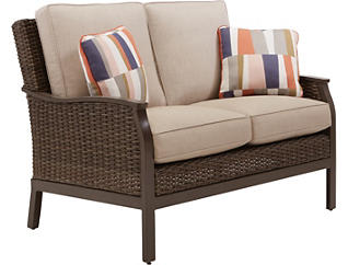 Trenton Loveseat, , large