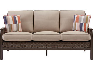 Trenton Sofa, Beige, , large