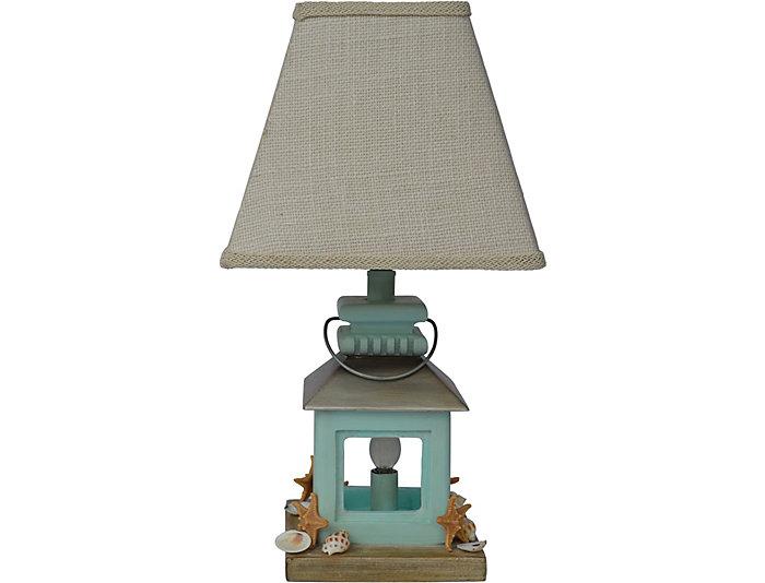 Coastal Lantern with Nt Light, , large