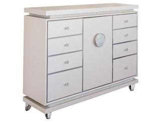 Glimmering Heights Dresser, , large