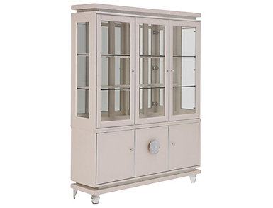 Glimmering Hts. China Cabinet, , large