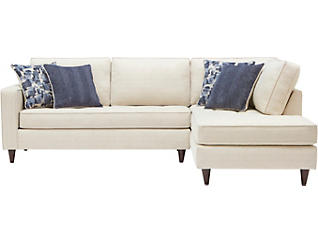 Vista Cotton 8 Piece Room Package, , large