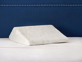 Bed Wedge Pillow, , large