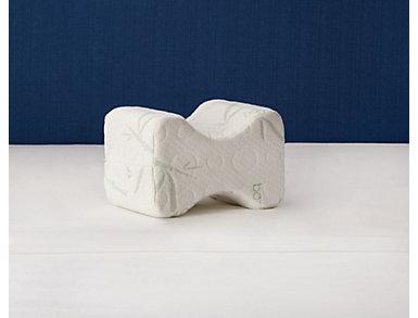 Memory Foam Knee Pillow, , large