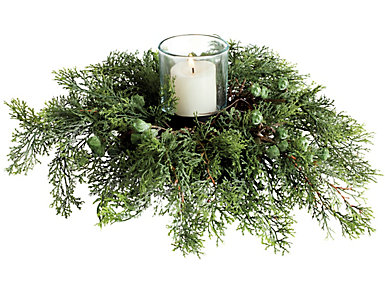 Juniper Pine CH Centerpiece, , large