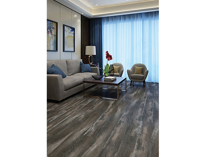 Scubatech Crescent 12 mm x 6.56 in. Laminate $3.38 sq. ft                       (22.14 sq. ft / case), , large