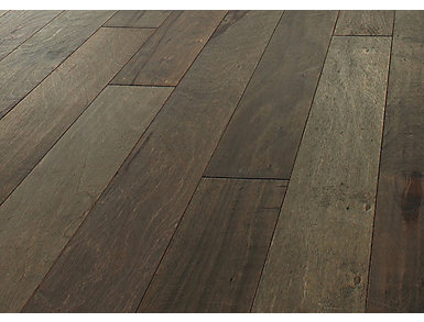 Covelo Canyon Handscraped Chilled Steel 1/2 X 6 in.                             Engineered Hardwood $6.48 sq. ft ( 35.52 sq. ft / case), , large