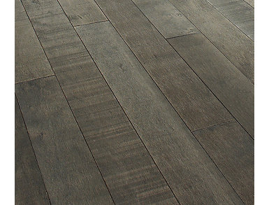 Covelo Canyon Wire Brushed Summer Storm 1/2 X 6 in.                             Engineered Hardwood $6.48 sq. ft ( 35.52 sq. ft / case), , large