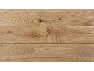 San Pietro White Oak Sorrento 3/4 X 5 in. Solid Hardwood                        $7.48 sq. ft ( 23.7 sq. ft / case), , large