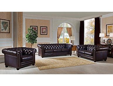 Dynasty Sofa, Loveseat & Chair, , large