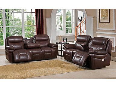 Summerland 2 Piece Sofa Set, , large