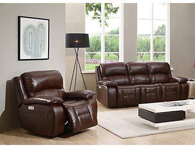 Westminster Sofa & Recliner, , large