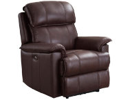 shop Roswell-Brown-Power-Recliner