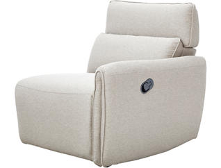 Forum Bark Right-Hand Facing Recliner, , large