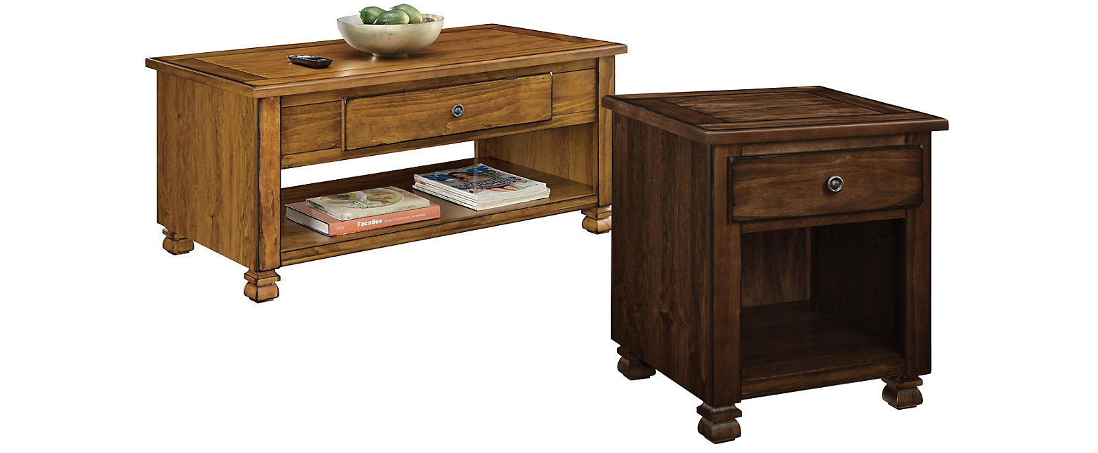 Leesa Table Collection, , large