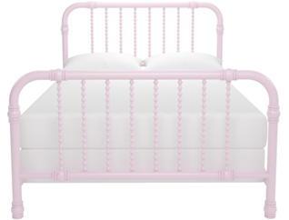 Wren Pink Full Bed, , large