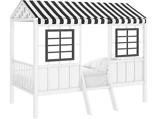 Forest Twin Loft Bed, , large