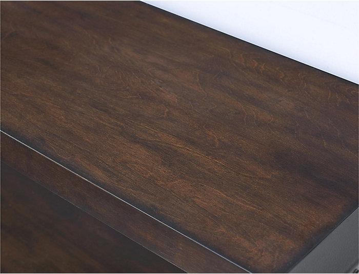 Jaxon Mahogany Coffee Table, , large