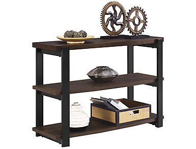 Castling Console Table, , large