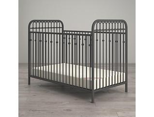 Crib & Toddler Mattress, , large