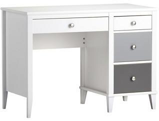 Poppy Gray Desk, , large