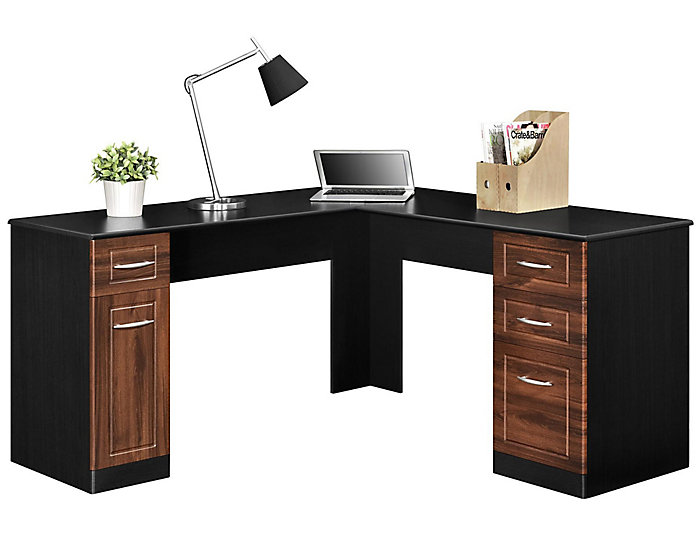 Avalon L Desk, , large