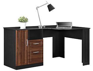 Avalon Corner Desk, , large