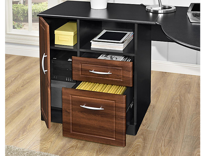 Avalon Corner Desk, , large