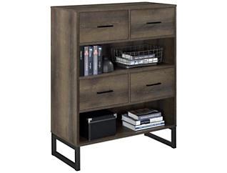 Sawyer Brown Storage Cabinet, , large