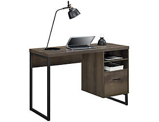home office writing desk. candon desk home office writing