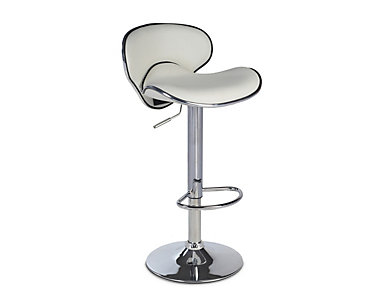 Gas Lift Bar Stool, , large