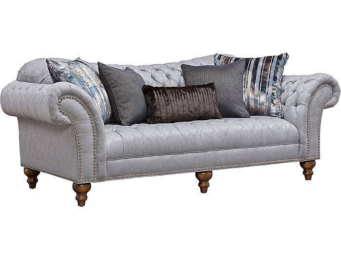 Lorraine-II Sofa, , large