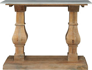 Charlevoix Console Table, , large