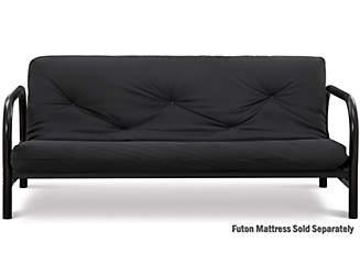 futon frame bedroom furniture   outlet at art van  rh   artvan