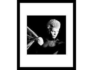 Billy Idol 33x43 Framed Photo, , large