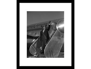 Sinatra II 28x32 Framed Photo, , large