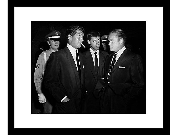 1956 18x22 Framed Photo, , large
