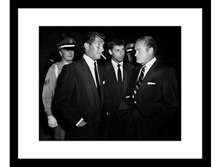 1956 28x32 Framed Photo, , large