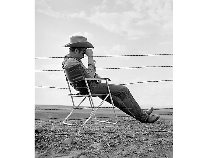 James Dean 18x22 Framed Photo, , large