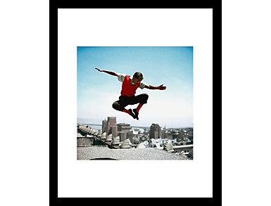 Sammy Davis 28x32 Framed Photo, , large