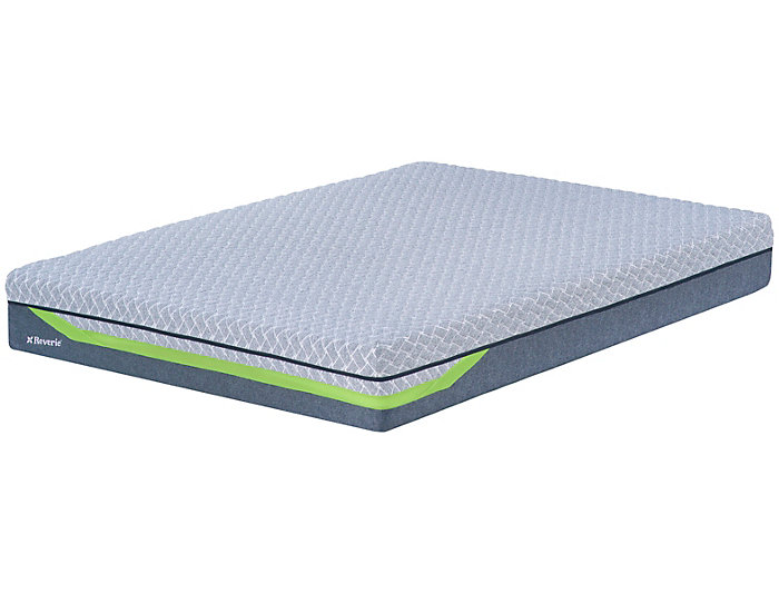 Reverie Dream Supreme Hybrid 2 Queen Mattress, , large