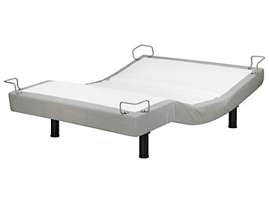 Reverie 5D Twin XL Deluxe Power Base, , large