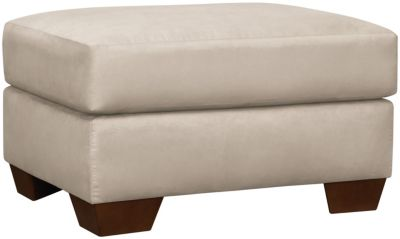 COLORS Ottoman, Stone, Beige, swatch