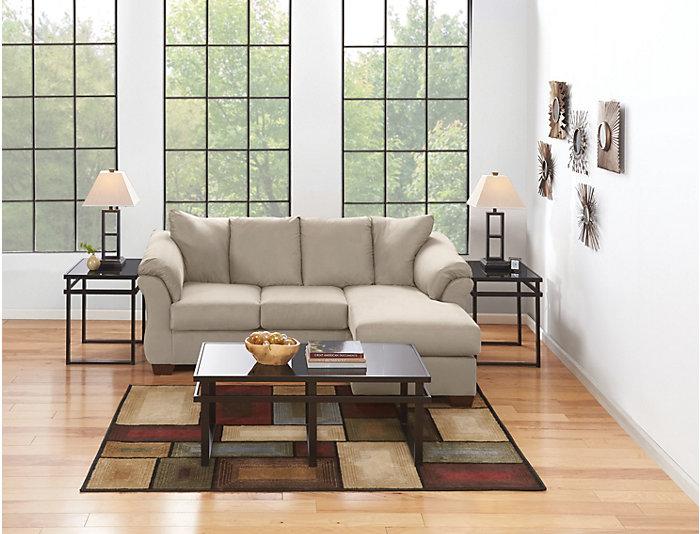 Superb Colors Stone Sofa Chaise Outlet At Art Van Inzonedesignstudio Interior Chair Design Inzonedesignstudiocom