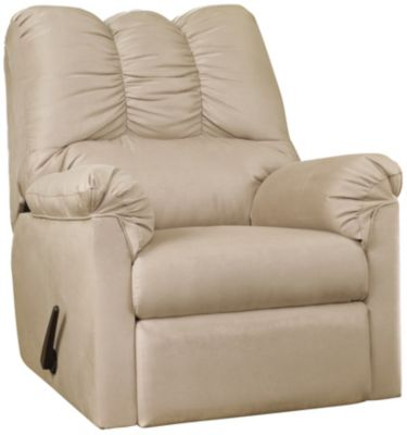 COLORS Rocker Recliner, Stone, Stone, swatch