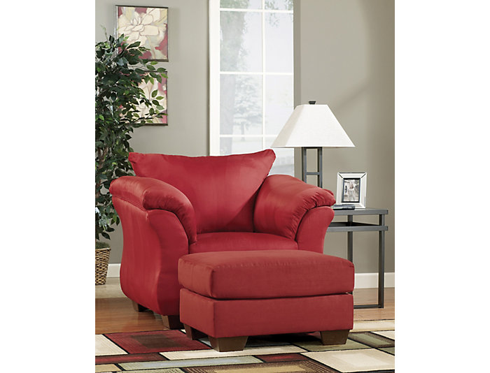 COLORS Chair, Salsa, Salsa, large