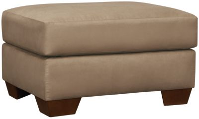 COLORS Ottoman, Stone, Brown, swatch