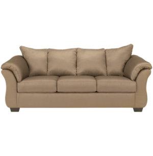 Darcy Mocha Sofa Art Van Furniture