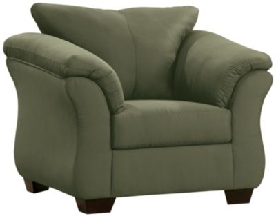 COLORS Chair, Sage, swatch